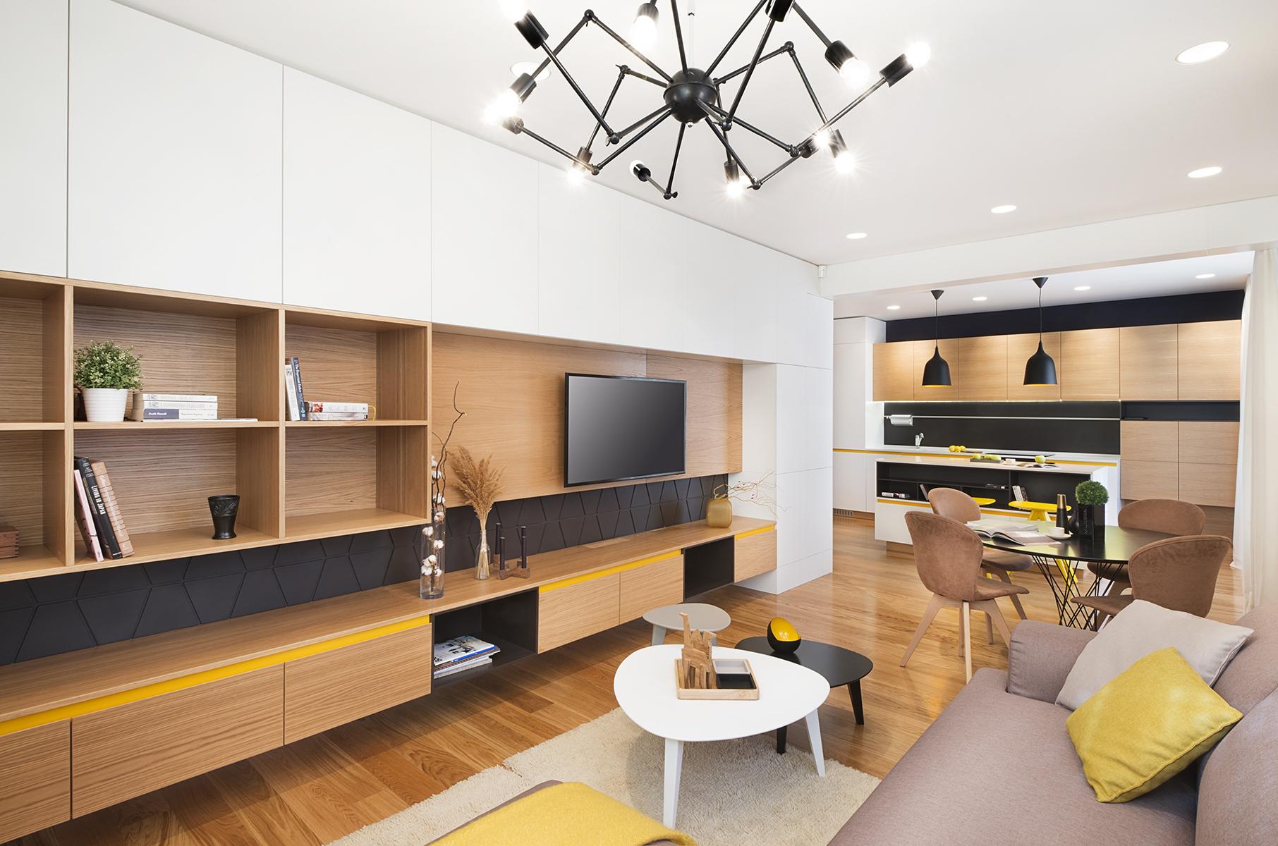 Дизайн квартир своими рукам