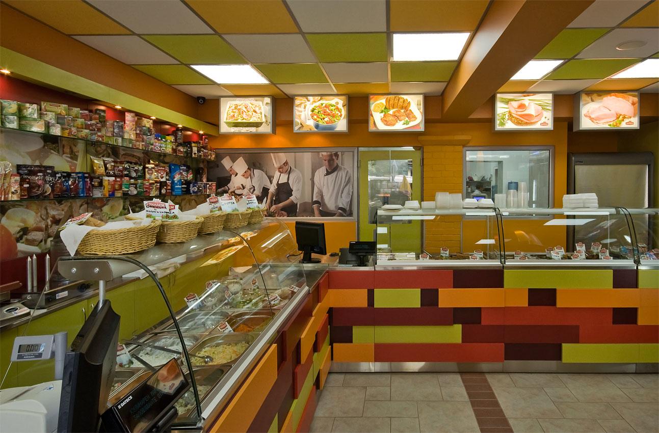 Food shop pak tam fimera design for Cuisine store